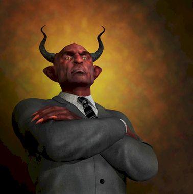 devil-ruler-of-today