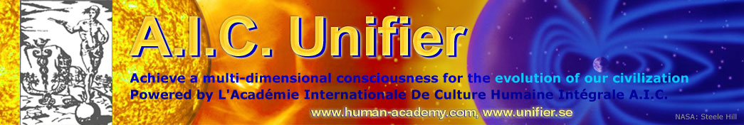 Unifier, World Teacher