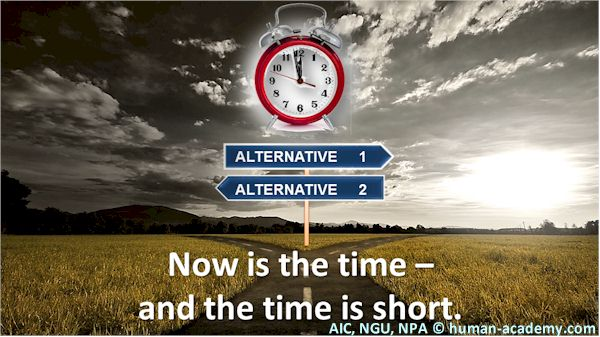 418_AIC_time_is_short