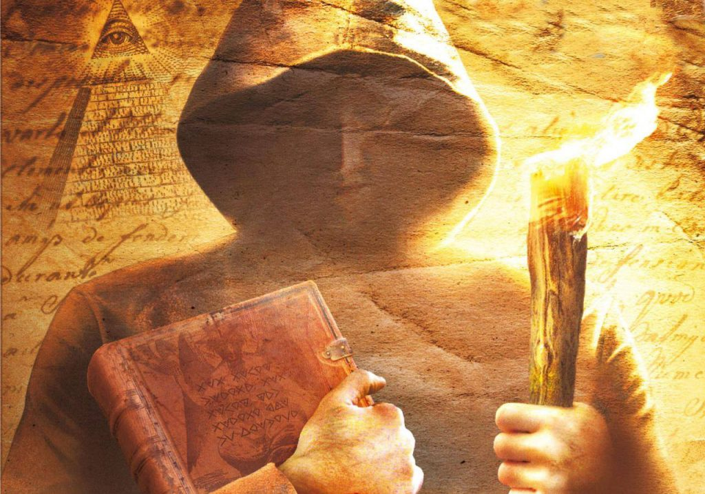 The-Gnostics