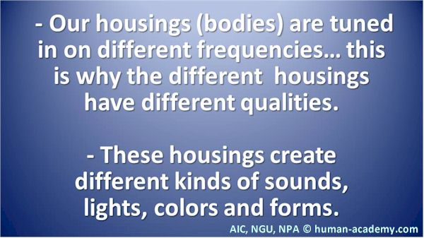 Our housings